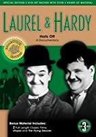 Laurel & Hardy / Hat's Off [DVD]