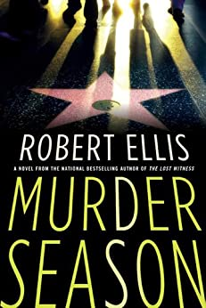 Murder Season (Lena Gamble Novels) by [Ellis, Robert]