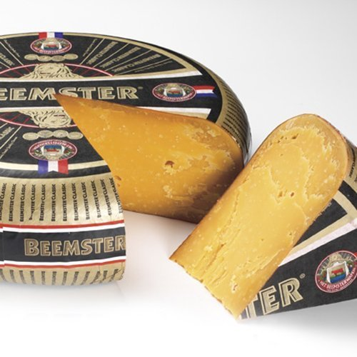 Beemster Classic Aged Gouda- Quarter Wheel (6 pound) by igourmet by igourmet [並行輸入品]