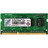 Transcend ノートPC用メモリ PC3L-12800 DDR3L 1600 2GB 1.35V (低電圧) - 1.5V 両対応 204pin SO-DIMM (無期限保証) TS256MSK64W6N