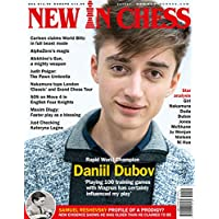 New in Chess Magazine 2019: Read by Club Players in 116 Countries