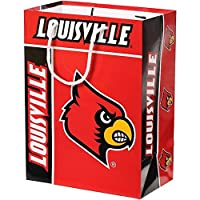 Forever Collectibles Louisville Cardinals Gift Bag スポーツ用品 No_Size 【並行輸入品】