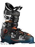 SALOMON(サロモン) アルペン スキー ブーツ エックス90 CS (X90 CS) メンズ L39237100 ブラック/ブルー/ホワイト 27