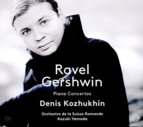 Ravel/Gershwin: Piano Concerto
