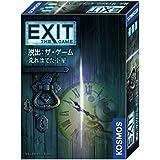 EXIT 脱出:ザ・ゲーム 荒れはてた小屋
