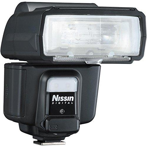 Nissin nd60a-c i60aフラッシュCanonカメラ用