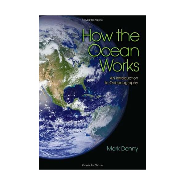 How the Ocean Works: An ...の商品画像