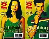 RAY-BAN Watching You, Watching Me (Back-2-Back, Book 2)