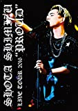 "清水翔太 LIVE TOUR 2016""PROUD"" [DVD]"
