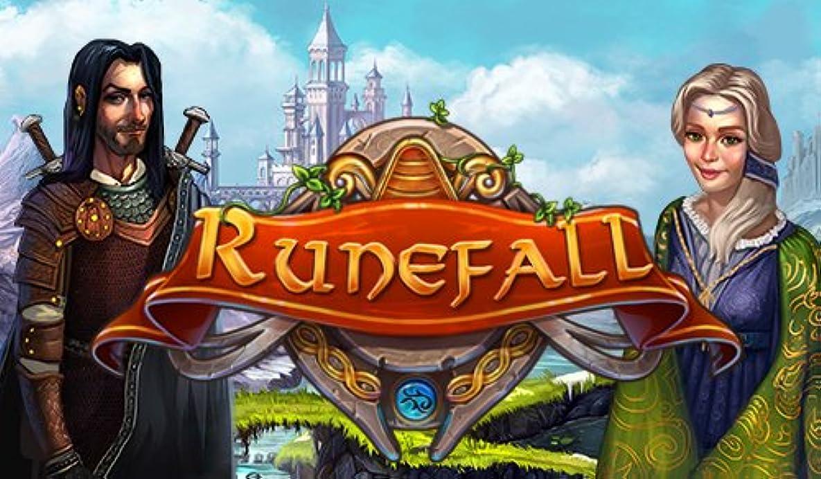 百年バックアップ本物Runefall [ダウンロード]