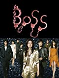 BOSS DVD-BOX[DVD]