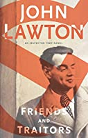 Friends and Traitors (The Inspector Troy Novels)