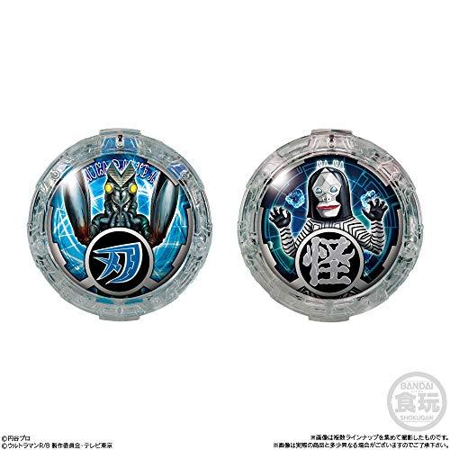 SGルーブクリスタル 2 (12個入) 食玩・ガム (ウルトラマンR/B)