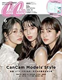 CanCam(キャンキャン) 2019年 06 月号 [雑誌]
