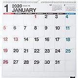 高橋 2020年 カレンダー 壁掛け B2変型 E31 ([カレンダー])