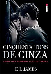 Grey: Cinquenta Tons de Cinza Pelos Olhos de Christian (Português)