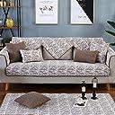 花 綿 1,印刷 マルチ サイズ ソファのカバーをソファ リクライニングチェア 椅子,アンチ スリップ ペット用家具プロテクター-H 90x180cm(35x71inch)