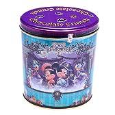 ディズニーハロウィーン2014 チョコレートクランチ ミッキーマウス ミニーマウス【東京ディズニーリゾート限定】