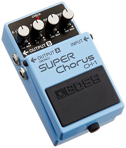 BOSS コンパクトエフェクター CH-1 / Super Chorus