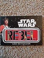 スター・ウォーズ スカイウォーカーの夜明け (Star Wars: The Rise Of Skywalker) Topps 2019年 Star Wars Rise to The Journey of The Skywalker Rebel Patch Luke Skywalker JP-LS