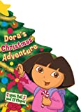 Dora's Christmas Adventure (Dora the Explorer)