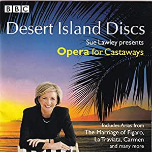 Opera for Castaways