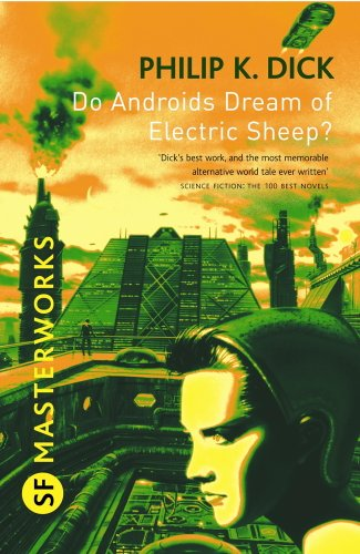 do androids dream of electric sheep analysis