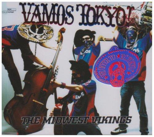 VAMOS TOKYO!の詳細を見る