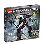 LEGO 6203 レゴ ヒーローファクトリー「ブラックファントム」海外限定品 2012年作