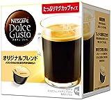ネスカフェ ドルチェグスト 専用カプセル オリジナルブレンド 16杯分
