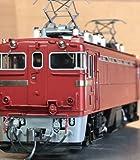 天賞堂 HO ED79 0番台 ブラス製 TAギア HG仕様モデル (¥ 278,000)
