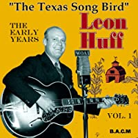 The Texas Song Bird Vol. 1