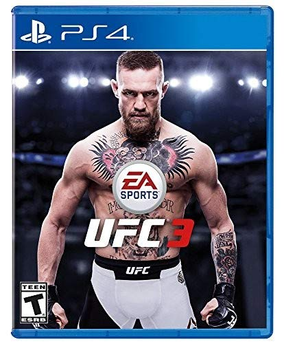 Sports(World) EA Sports UFC 3 (輸入版:北米) - PS4