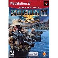 Socom U.S. Navy Seals 2 (Game Only) [並行輸入品]