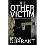 THE OTHER VICTIM a gripping crime thriller full of twists