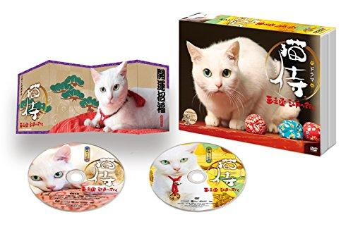 スペシャルドラマ「 猫侍 玉之丞、江戸へ行く 」 [DVD]の詳細を見る