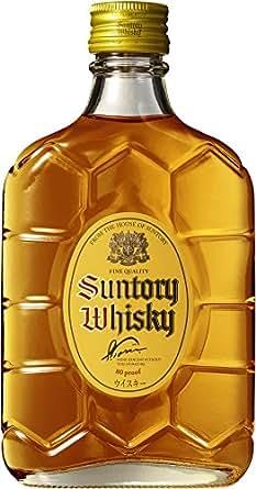 サントリー ウイスキー 角瓶 180ml ポケット瓶