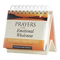 Flip Calendar - Prayers for Emotional Wholeness - Stormie Omartian [並行輸入品]