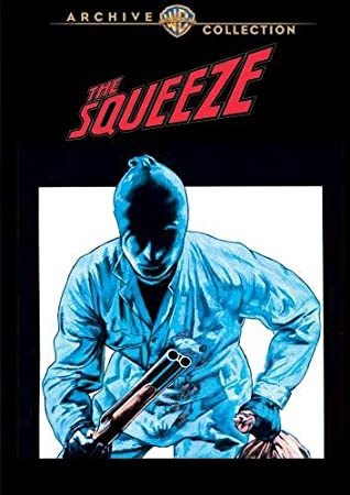 Squeeze [DVD] [Import]