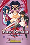 Buso Renkin, Vol. 2: Fade to Black: v. 2