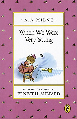 When We Were Very Young (Winnie-the-Pooh)の詳細を見る