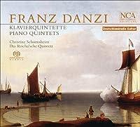 Piano Quintets (Klavierquintette)