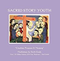Title * Sacred Story Youth Grade Six Meditations - Redeemer Melody【CD】 [並行輸入品]