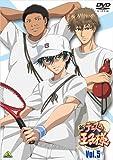 新テニスの王子様 5 [DVD]