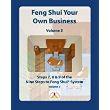 Feng Shui Your Own Business: Steps 7, 8 and 9 of the Nine Steps to Feng Shui System: Volume 3