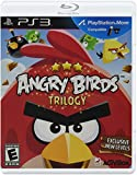 Angry Birds Trilogy (輸入版:北米) - PS3