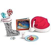 American Girl Truly Me Christmas Eve Set for 18 Dolls [並行輸入品]