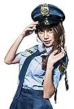 (コスチューム)costume ポリス衣装 警察官セット Mサイズ(m)