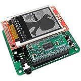 ADRPM ラズパイマガジン連動 Raspberry Pi 用ハイレゾオーディオ DAC ボード(PCM5122) (ADRPM1801K 部品セット)