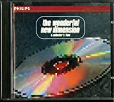 Wonderful New Dimension: A Collector's Item[Various][CD] 画像